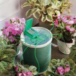 Автополив комнатных растений своими руками (+ видео)