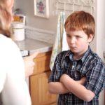 Почему ребёнок ворует? (+ видео)