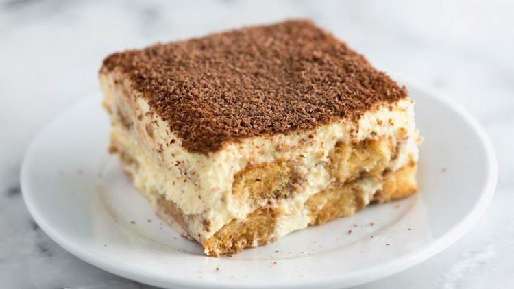 Простые рецепты тортов в домашних условиях без миксера