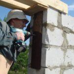 Строю дом своими руками (+ фото, видео)