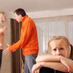 Ссоры в отношениях (+ видео)
