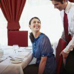 Как вести себя за столом? (+ фото, видео)