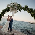 Название годовщин свадьбы (от 1го до 50ти)