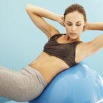 Укрепление мышечного корсета спины, упражнения (+ видео)