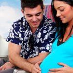 Поездки во время беременности: когда по одному билету едут двое (+ видео)
