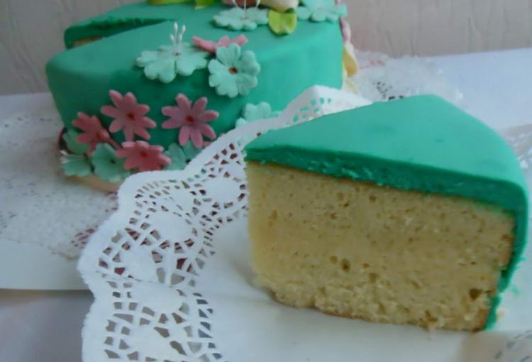 рецепт кремов для украшения тортов с фото