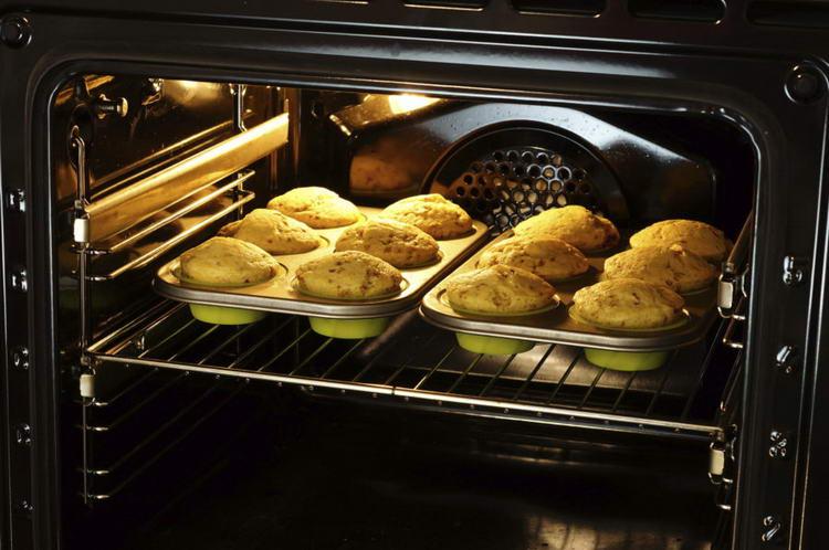 Как сделать выпечку в духовке