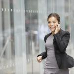 Деловой кодекс: успешный бизнес по телефону (+ видео)