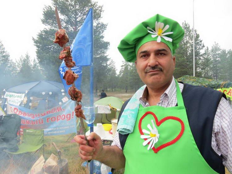 Подарки в таджикистане 45