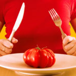 Как помидоры влияют на организм?