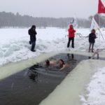 Зимнее плавание (+ фото, видео)