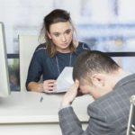 Пять ошибок при поиске работы (+ видео)