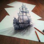 Как научиться рисовать? (+ фото, видео)