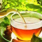 Почему чай обезвоживает?