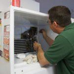 Почему не отключается холодильник (+ видео)