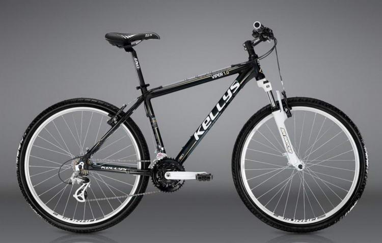 Велосипед Kellys 13 VIPER 30