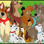 Мультики про собак