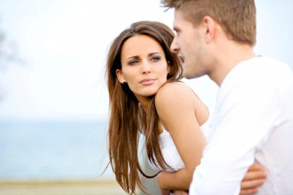 интимной жизнью интересуется муж