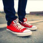 Как отличить подделку Converse?