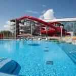 Сколько стоит аквапарк в Минске?
