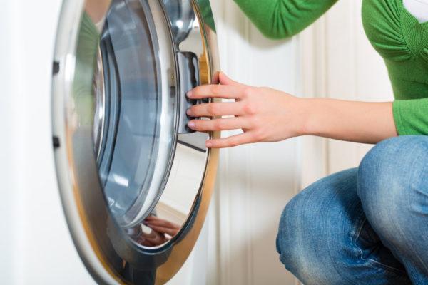 bigstock Young woman or housekeeper has 51440971 1024x682 e1500045220805 - Можно ли стирать дутики стиральной машине? какую обувь можно стирать, подготовка к стирке, машинная стирка, просушка, особенности стирки бутиков