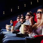 Сколько стоит билет в кино Синема?