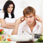 Почему жена называет мужа по фамилии?