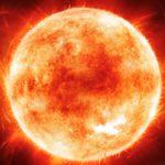 Строение, излучение и эволюция солнца