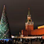 Сколько стоит билет на Кремлевскую елку?