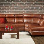 Сколько стоит кожаный диван?