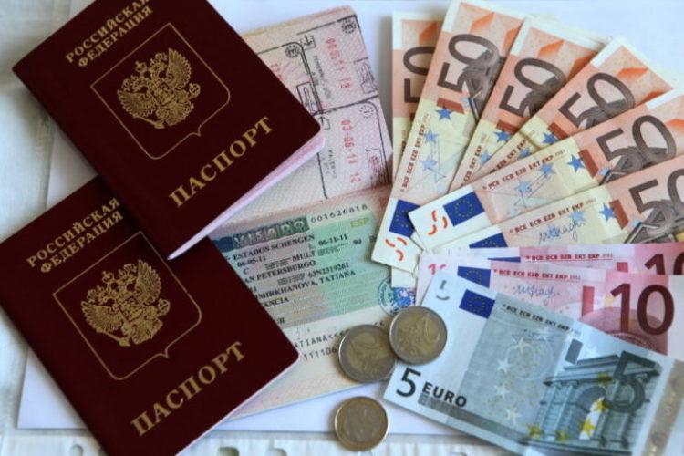 На сколько греки дают визу в 2018