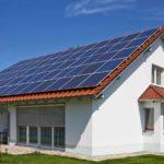 Сколько стоит солнечная батарея для частного дома?