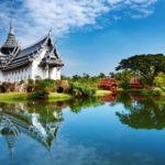 Сколько стоит путевка в Таиланд?
