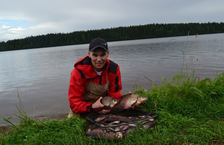 сроки запрета рыбалки в ленинградской области
