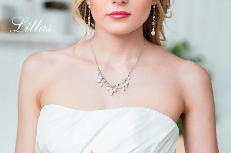 Почему жемчуг нельзя одевать на свадьбу