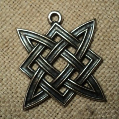 Звезда Сварога так же имеет название Звезда Руси или Квадрат Сварога