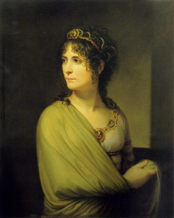 Жозефине Богарне