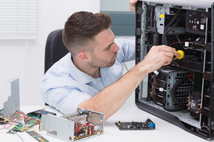 Должностная инструкция инженера по слаботочным системам
