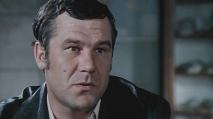 Кадр из фильма «Родные» (1977)