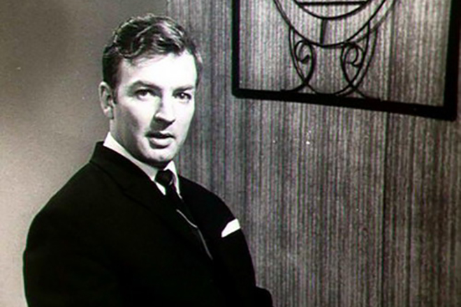 Михаил Державин в передаче «Кабачок «13 стульев»