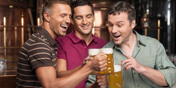 Литр пива выветривается из организма