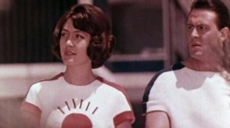 Кадр из фильма «Туманность Андромеды» (1987)