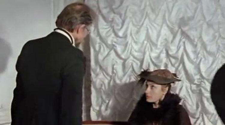 Кадр из фильма «Блуждающие огоньки» (1979)