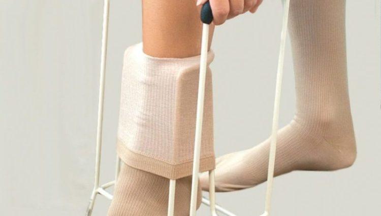как долго носить компрессионные чулки при беременности